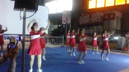 VID_20170514_205337福州新筑之声舞蹈队母亲节联欢晚会