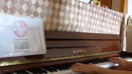 爭氣 - 容祖兒 piano cover