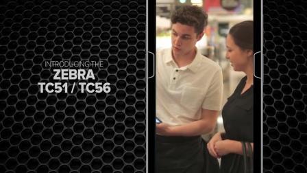 Zebra TC51 /TC56 移动数据终端介绍(英文视频)