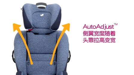 Joie安全守护神fx汽车安全座椅- 产品介绍影片