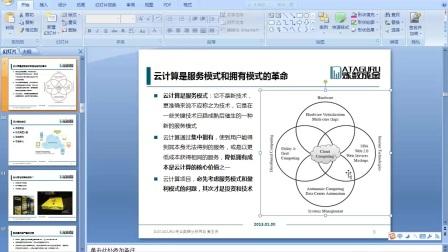 35.hadoop高级介绍—缘聚脉网