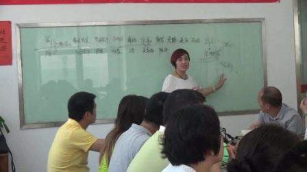 尖锋教育父母大学第六课01