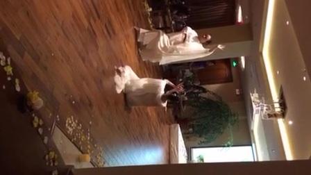 中道禅舞—双人舞