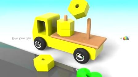 木质玩具,学前教育玩具