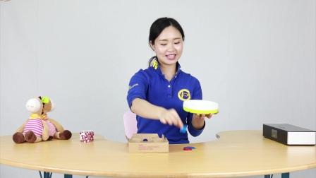 小马家庭游戏015-做披萨