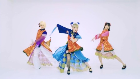 GARNiDELiA - 桃源恋歌 3D环绕版