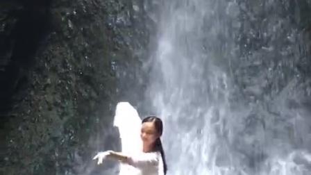钟安娜,与大自然之舞2