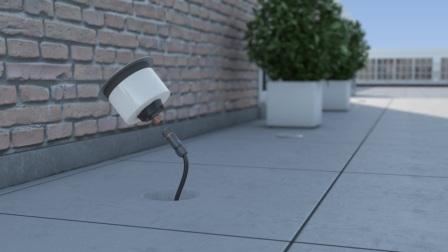 德国威琅电气Wieland gesis模块化照明解决方案