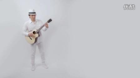 彩虹人M200飞鸟吉他|董运昌〈IF〉|aNueNue M200 Fly Bird Guitar_高清