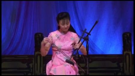 亚城商会(CBAA) 2009 春节秀-二胡(著名二胡演奏家 姜克美) 二胡教程_1og011111