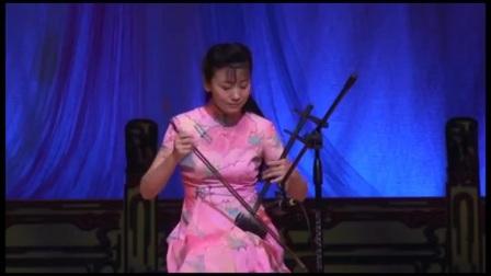 亚城商会(CBAA) 2009 春节秀-二胡(著名二胡演奏家 姜克美) 二胡教程_1vb011111