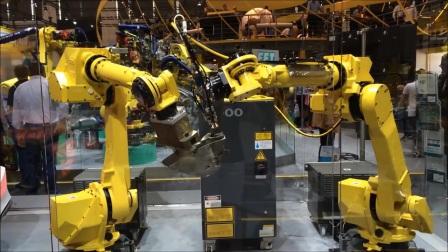 助力德国Laser Zentrum Nord公司 FASTSUITE数字工厂软件