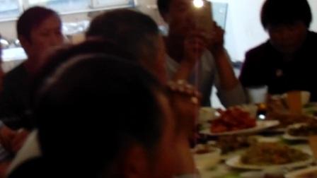 科尔沁包氏家人宴