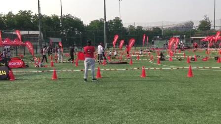 kokua cup2017北京 两岁男子组决赛