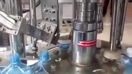 瓶装水生产线-青州久泰包装