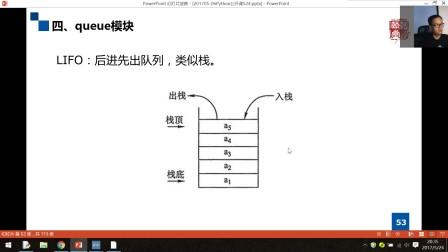 亁颐堂大江东流Python公开课--标准模块之高效工具下