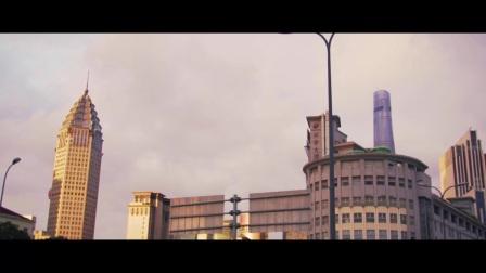 香格里拉特别呈现——探索上海