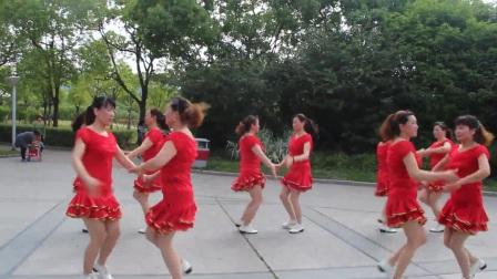 东明广场舞-别让我等候