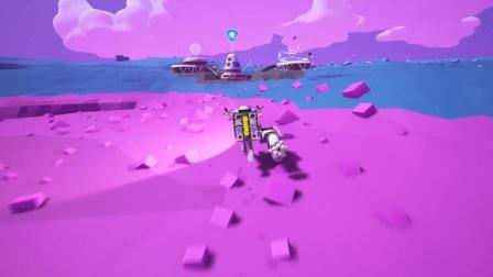 星际探险家-柠檬的新游戏体验 第一期