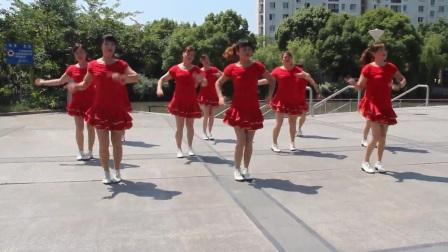 东明广场舞-女人没有错