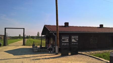 2017年5月波兰一起的旅行