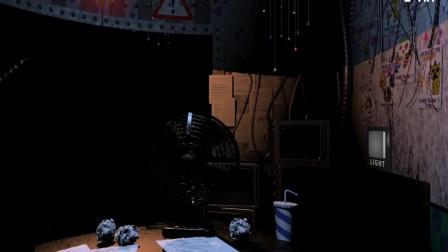 【卓越】【恐怖游戏】FiveNightsatFreddys2 玩具熊的五夜后宫EP2