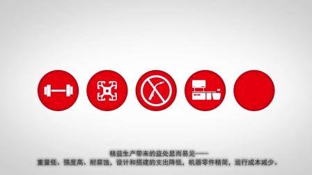 item MB 工业铝型材装配系统
