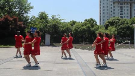 东明广场舞-今生的唯一