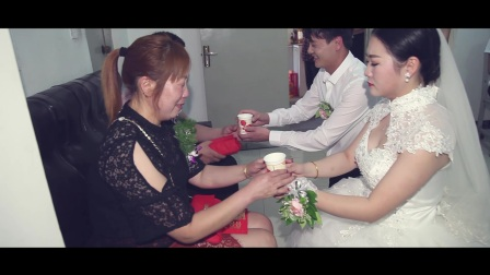 WEDDING FILM 婚礼MV