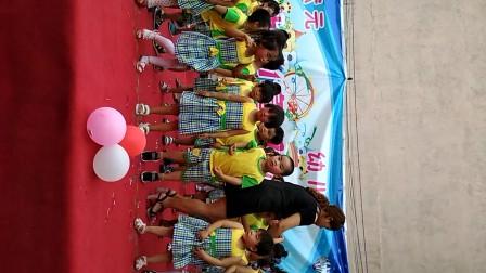 流2017年流口小壮元幺幼儿园快乐的六一儿童节