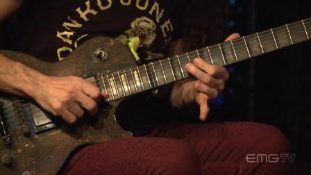 【电吉他】Marty Friedman 超好听原创