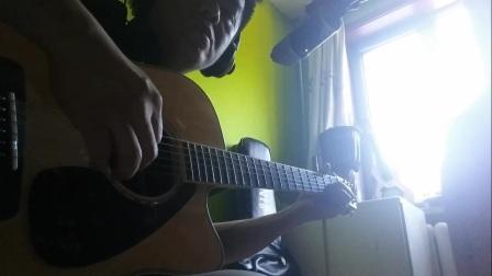 吉他弹唱 那些花儿