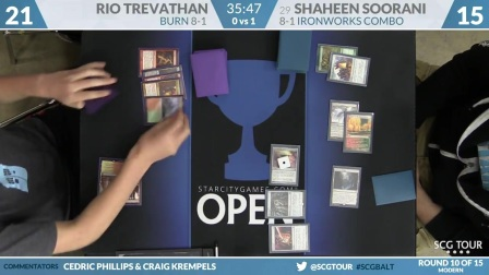 SCGBALT_-_Round_10_-_Rio_Trevathan_vs_Shaheen_Soorani