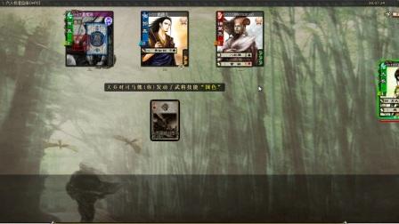 [刘刘]4399三国杀——本来想虐新手却被新手虐 (╥╯^╰╥)