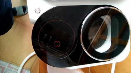 海尔洗衣机小桶故障3