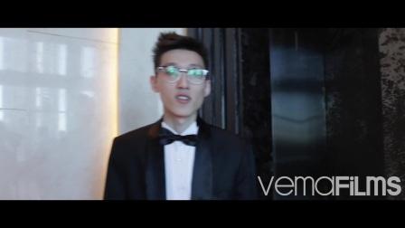 VEMA Films 维蚂作品 - Zurui & Hanyu 接亲快剪( 辽宁沈阳 )