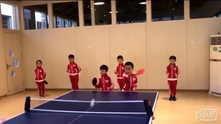 【半岛皇宫】为什么中国乒乓球这么强?看了这个你就明白了!