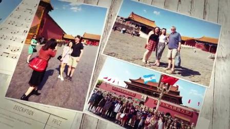 美国西北大学学生来中国游学