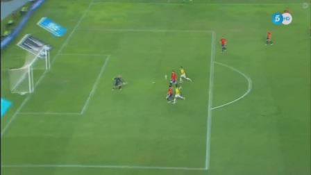 【半岛足球】西班牙2-2哥伦比亚全场集锦!谁是你心目中的全场最佳
