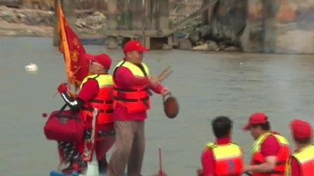 2017.东升村划龙舟