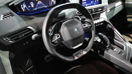 重庆车展最值得你关注的6款车 标致5008篇