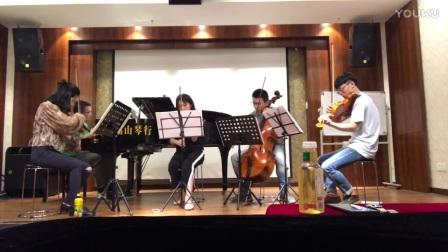 R.Schumann Op.44 Piano Quintett_高清