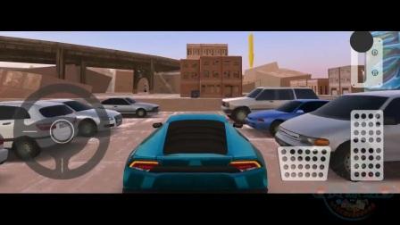 真实模拟驾驶2017(Real Car Parking 2017)_预告片_nubia资源组