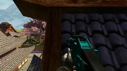 【子弹力量】zen浮空 上房bug