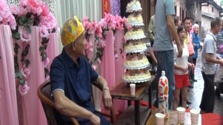 2017我的老父亲八十寿辰