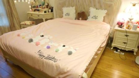 【臭猪珊】我的房间布置分享