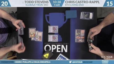 SCGCHAR_-_Finals_-_Todd_Stevens_vs_Chris_Castro-Rappl