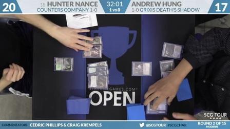 SCGCHAR_-_Round_2_-_Andrew_Hung_vs_Hunter_Nance