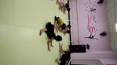 2017.6.17中国舞