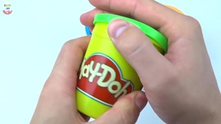 惊喜球玩具,斯特拉泰拉在英国彩虹系列中为孩子们学习颜色